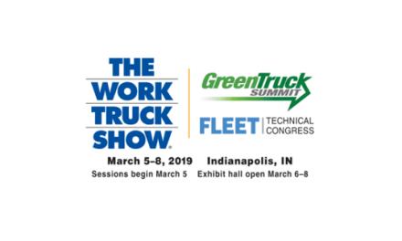 Green Truck Summit 2019 in Indianapolis Highlights Drive toward Zero-Emission Work Trucks