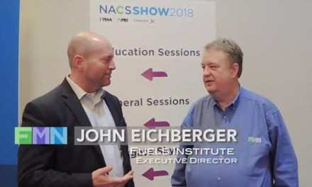 John Eichberger on the Fuels Institute Moving Into the New Year