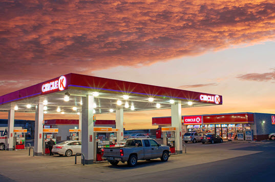 Circle K Fuel Introduced in Missouri & Illinois Locations