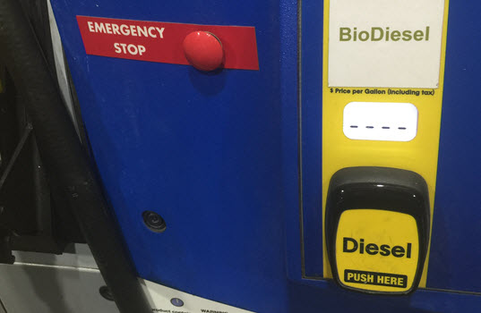 NBB: Vehicles Powered by Biodiesel Are In It For the Long Haul