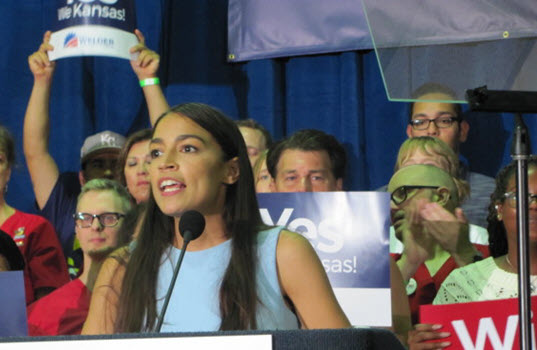Policy Brief: The Green New Deal