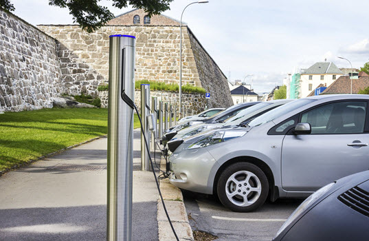 API: Legislation Ending Electric Vehicle Tax Credits Saves Taxpayers Billions and Strengthens Infrastructure Investment