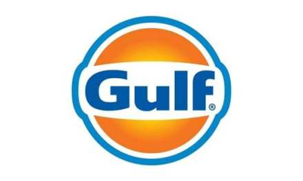 Gulf Oil Unveils New Logo and Retail Fuel Image