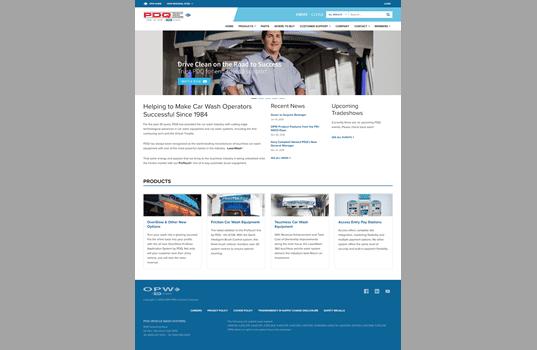 New PDQ Website