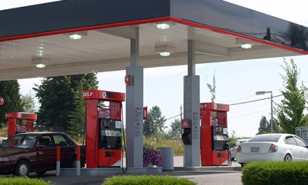 All Fuel Pricing Is Local