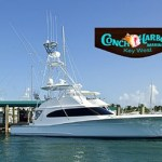 Conch Harbor Marina Named 2018 ValvTect Marina of the Year