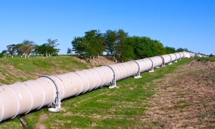 API-AOPL Annual Report Shows Liquids Pipeline Incidents Down Significantly