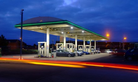 Reaching for the Top 20 in Fuel Sales