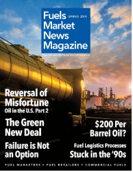 fuels market news magazine