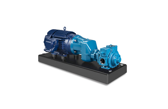 Blackmer® Extends its Line of GNX Series Pumps  with New 3- and 4-Inch Models