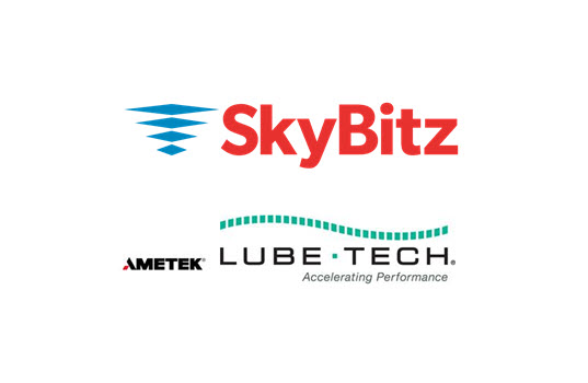 Lube-Tech Selects SkyBitz SMARTank Monitoring Solutions  for Rapid Deployment Starting This Month