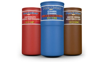 PetroClear 511 Series Dispenser Filters Earn UL Recognition