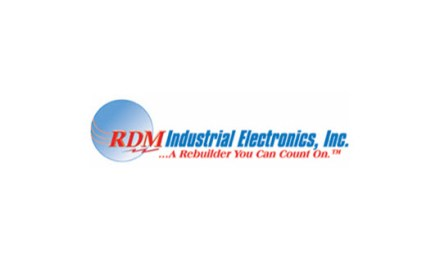 RDM Industrial Electronics, Inc. Opens New Branch in Indianapolis