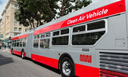 ChargePoint and SFMTA Partner for Bus Electrification Infrastructure Agreement