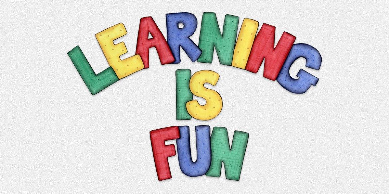 wordpress-fun-learning