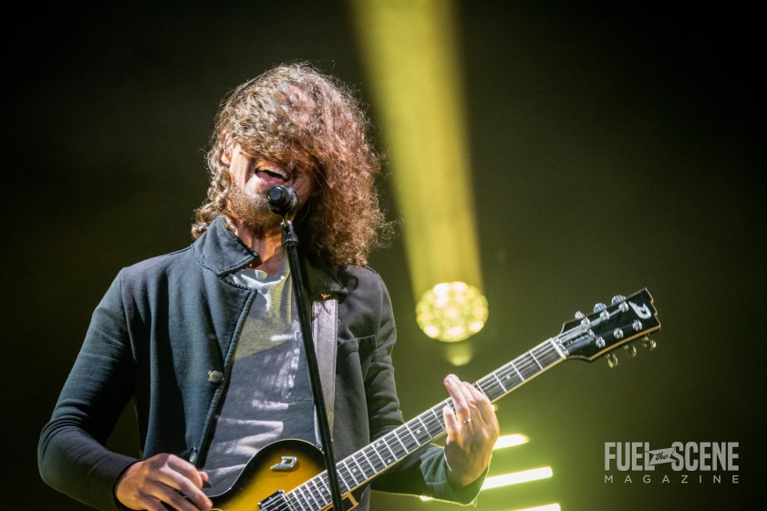 Soundgarden at Welcome to Rockville. Photo by Rei Haycraft.