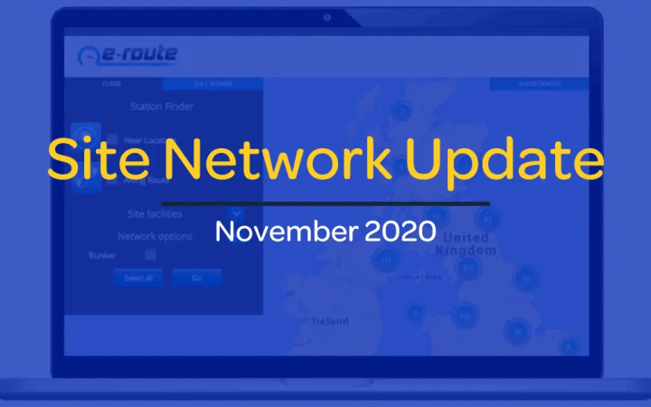 Site-Network-Update