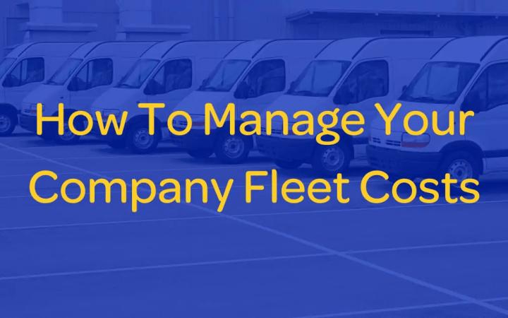 Company-Fleet-Costs
