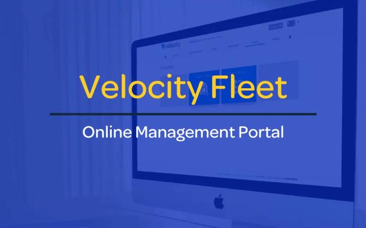 Velocity-Fleet