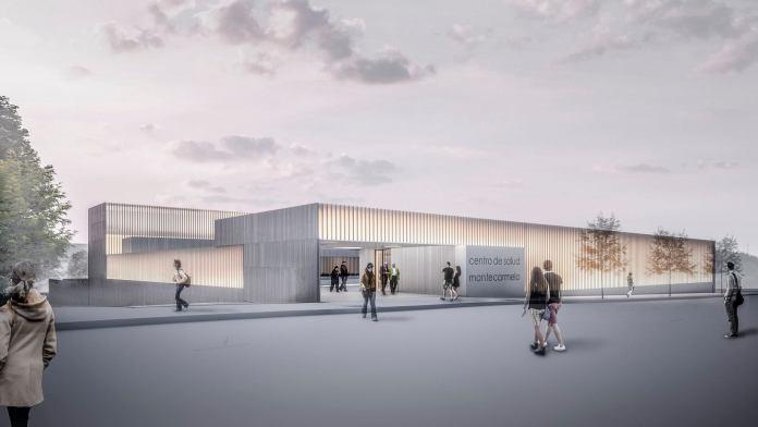 Montecarmelo contar con un centro de salud en 2019 fuencarral el - Centro de salud barrio del pilar ...