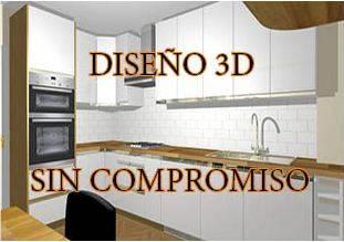 Diseño 3D sin compromiso