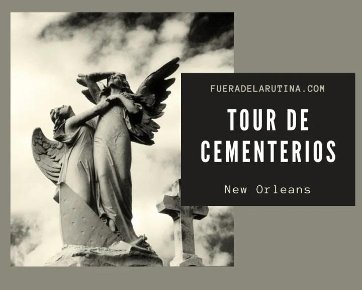 Tour de cementerios