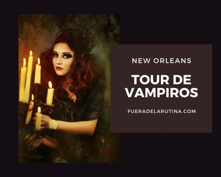 Tour de vampiros