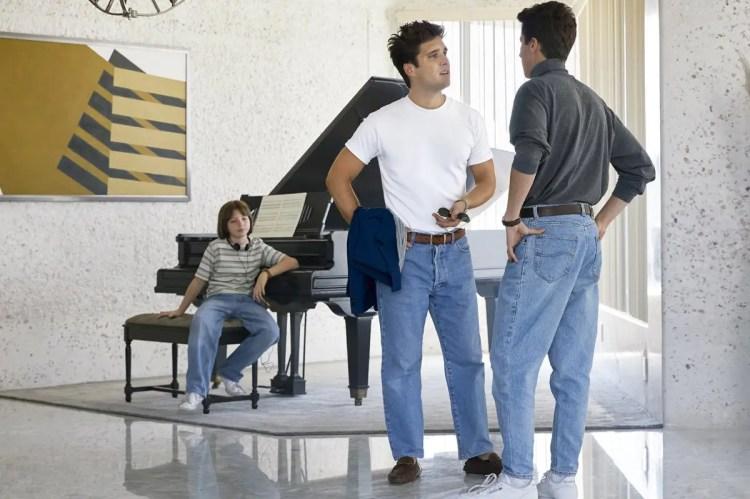Luis Miguel, la serie': 5 hitos de la vida del cantante que veremos en la temporada  2 - Fuera de Series