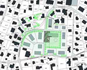 Kreuzfeld Plan