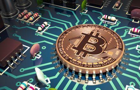 hardware para minar bitcoin escalable y a buen precio