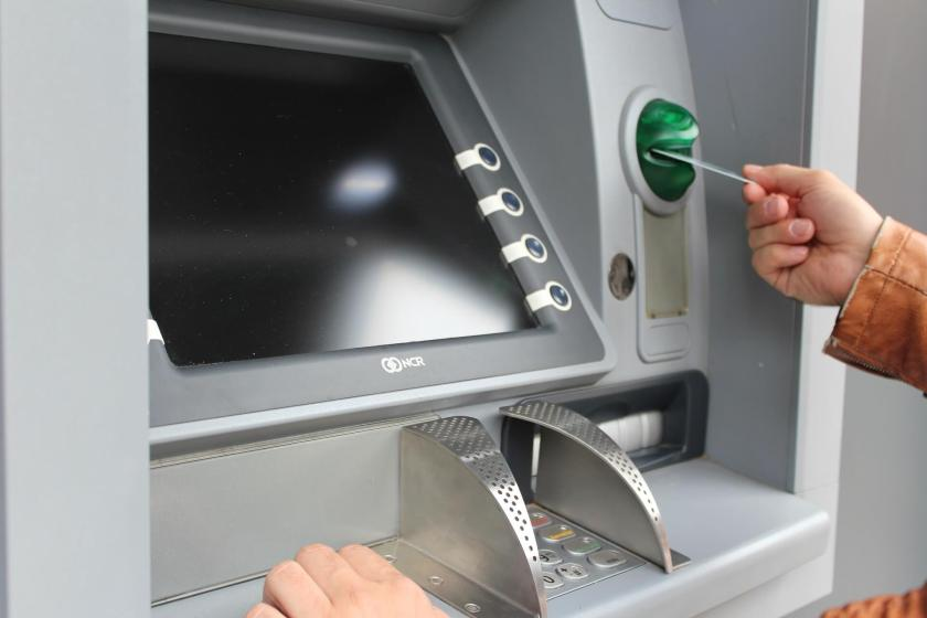 Geldautomaten & Banken auf Fuerteventura
