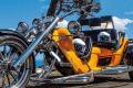 Trike-Touren auf Fuerteventura