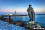 Parque escultórico Puerto del Rosario