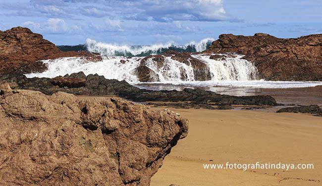 Playa de Jarugo
