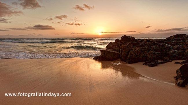 Playa Alzada o del Burro