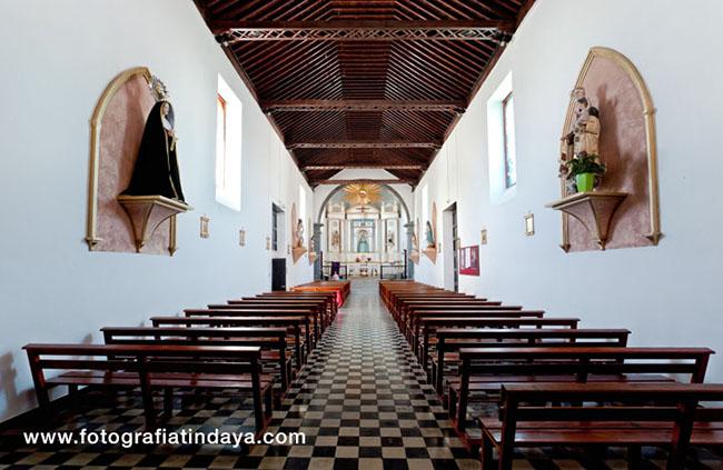 Iglesia Parroquial Nuestra Señora del Rosario