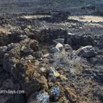 Yacimiento arqueológico del Malpaís de los Toneles
