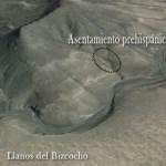 Morros de Las Cadenas – Asentamientos prehispánicos –