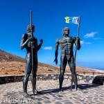 La conquista de Fuerteventura