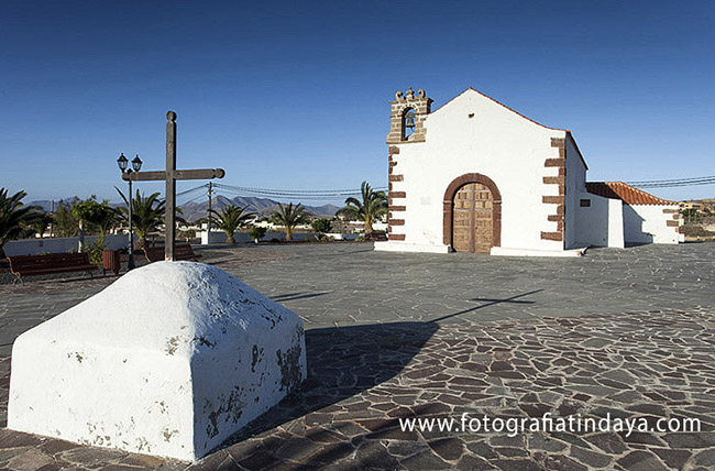 Ermita de Santa Inés
