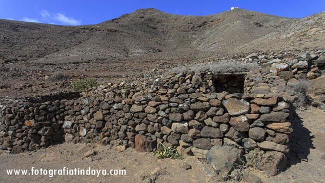 Los socos en Fuerteventura