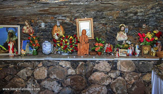 Santuario Virgen del Tanquito