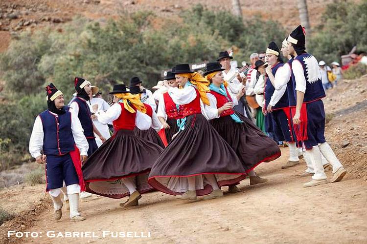 Calendario Romerias Gran Canaria 2020.Calendario De Fiestas Y Eventos De Fuerteventura Guia De
