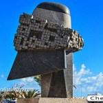 Escultura Chevalier