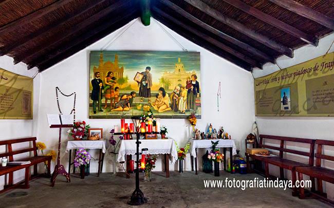 Casa de Fray Andresito
