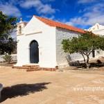 Ermita de San Agustín – Tefía