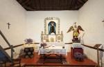 Fundación de la Ermita Nuestra Señora de los Dolores