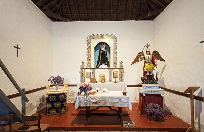 Ermita Nuestra Señora De Los Dolores