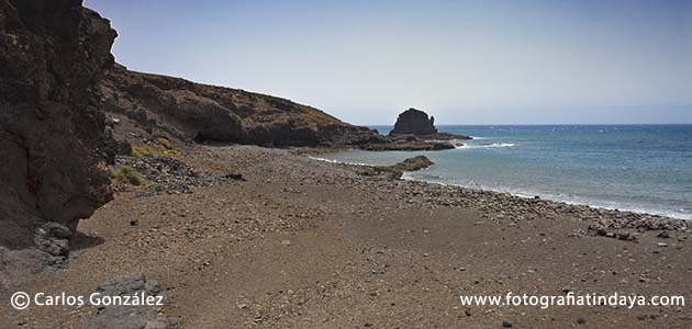 PLAYA DEL ROQUE – TUINEJE