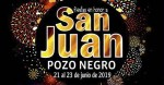 Fiestas de San Juan - Pozo Negro